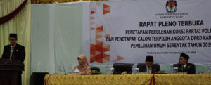 Caleg Hanura Arifuddin Gagal Ditetapkan Jadi Anggota DPRD Wajo Terpilih, Ini Masalahnya