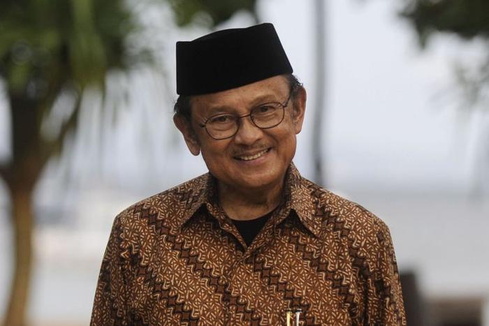 KPK: Habibie Membangun Fondasi Pemberantasan Korupsi di Indonesia