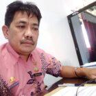 Inspektur Wilayah IV Kabupaten Wajo, DR. H. Alias MH