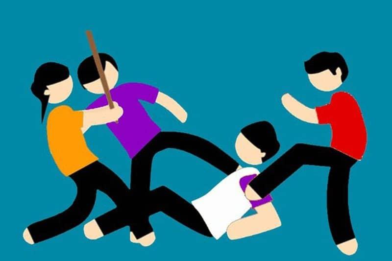 Ilustrasi, penganiayaan hingga tewas (foto : internet)