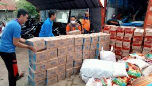 Puluhan Ribu Jiwa Terdampak, Wajo Berharap Bantuan untuk Penanganan Banjir