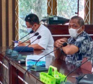 PHI Tuding Dinas Perindustrian Wajo Lalai, Sehingga Ribuan Bibit Murbei Gagal Tumbuh