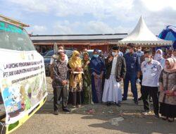 Menjadi Sentra Produksi Kacang Hijau Terbesar di Sulsel, Wajo Kirim 3 Truk ke Jawa