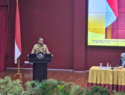 Sukses Bina Generasi Muda di Daerahnya, Walikota Makassar dan  Bupati Wajo Didaulat Bawakan Kuliah Umum di UNM