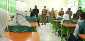 Ketua DPRD Makassar Sebut Terjadi Penurunan Kualitas Pendidikan Selama Belajar Daring di Rumah