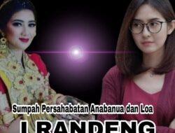 I RANDENG, Cerita Rakyat Dari Anakbanua